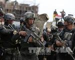Phần lãnh thổ IS kiểm soát ở Iraq và Syria đã thu hẹp