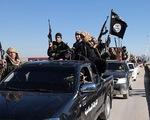 Mỹ tuyên bố IS phạm tội diệt chủng