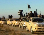 2 thủ lĩnh cấp cao IS bị tiêu diệt tại Iraq