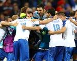 VIDEO EURO 2016: Tổng hợp diễn biến Bỉ 0-2 Italy