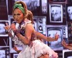 American Idol kết thúc, Jennifer Lopez bật khóc
