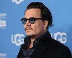 Johnny Depp stress vì cuộc chiến ly hôn
