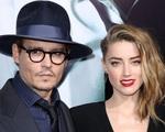 Amber Heard bất ngờ đòi ly hôn Johnny Depp