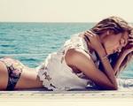 Bỏng mắt trước thiên thần mới nhất của Victorias Secret