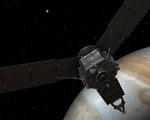 Tàu vũ trụ Juno sắp giải mã bí ẩn của Sao Mộc