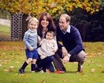 Hoàng tử William nhận ra cuộc sống quý giá khi có con