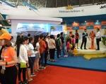 VNA tung ưu đãi lớn tại Hội chợ Du lịch quốc tế Đà Nẵng 2016