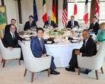 Hội nghị Thượng đỉnh G7 ra tuyên bố chung