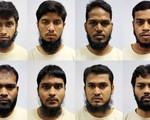 Singapore bắt 8 đối tượng Bangladesh âm mưu khủng bố