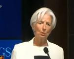 IMF cảnh báo nền kinh tế toàn cầu mất cân bằng do sự tụt dốc của các nước mới nổi