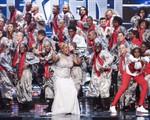 Britains Got Talent: Giám khảo choáng trước màn náo động của 100 thí sinh