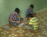 Nhiều cơ sở kinh doanh sử dụng lao động trẻ em trái phép