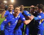 Leicester City vô địch Premier League là điều tuyệt nhất đời tôi