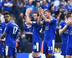 Leicester City chỉ cách chức vô địch 4 trận thắng