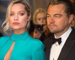 Dính tin đồn hẹn hò Leonardo DiCaprio, MC xinh đẹp chia tay bạn trai
