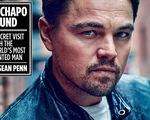 Leonardo DiCaprio không mơ về tượng vàng Oscar