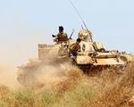 Libya chiếm cảng thành trì của IS
