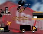 Dịch vụ logistics Việt Nam chiếm 20,9 GDP cả nước