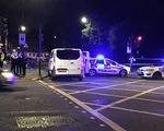 Hung thủ tấn công bằng dao tại Anh có biểu hiện tâm thần