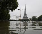 Pháp tuyên bố tình trạng thảm họa tự nhiên do lũ lụt