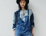 Madewell: Jeans không bao giờ lỗi mốt