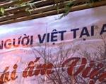 Mái ấm Việt đến với kiều bào tại Vương quốc Anh