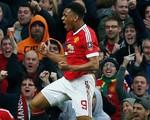 Martial nổ súng đúng lúc, Man Utd hẹn West Ham ở trận đá lại