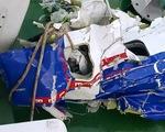 Trung Quốc cử tàu phối hợp tìm kiếm máy bay CASA 212