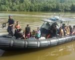 Malaysia: Chìm tàu trên biển, 24 người mất tích