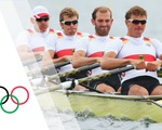 OLYMPIC RIO 2016: Tìm hiểu về các nội dung thi đấu của môn Rowing