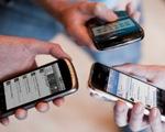 Trước Euro, Pháp ra mắt ứng dụng điện thoại chống khủng bố