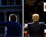 Donald Trump hay Hillary Clinton có lợi hơn cho kinh tế Mỹ?