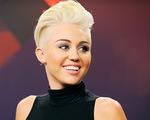 Miley Cyrus tham gia The Voice