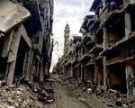 Nội chiến Syria: Sau 5 năm vẫn chưa có giải pháp