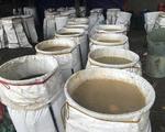 Bắt gần 5 tấn mỡ bẩn tại Hà Nội