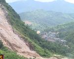 Bất cập trong cấp phép các mỏ khai thác đá tại Bắc Kạn