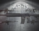 Xả súng tại Orlando: Hung thủ sử dụng loại súng phổ biến nhất tại Mỹ