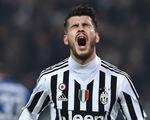 Thắng trận derby d'Italia, Juventus rộng cửa vào chung kết Cúp QG Italia