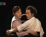 Múa đương đại Nhật Bản thu hút khán giả Thủ đô