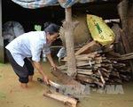 Mộc Châu, Sơn La: Mưa lũ gây thiệt hại ít nhất hơn 10 tỷ đồng
