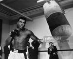 Những câu nói để đời của huyền thoại quyền Anh Muhammad Ali