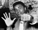 Muhammad Ali - Nhân tố tích cực của phong trào phản chiến và bình đẳng sắc tộc