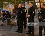 Xả súng tại Đức: Cộng đồng người Việt vẫn bình an