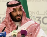 Saudi Arabia công bố kế hoạch cải cách kinh tế phi dầu mỏ