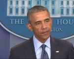 Tổng thống Mỹ: Sẽ điều tra vụ xả súng kinh hoàng tại Orlando tới cùng