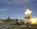 Hàn Quốc - Mỹ đạt thỏa thuận triển khai THAAD