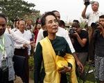 Quốc hội Myanmar công bố danh sách Nội các mới