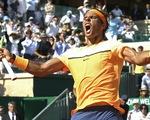 Áp đảo Murray, Nadal vào chung kết Monte Carlo