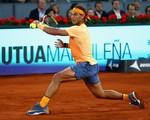 Bán kết ATP Madrid Open: Anh tài hội tụ
