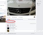 """Cảnh báo trò lừa share Facebook trúng xe Mercedes và iPhone 6s"""""""